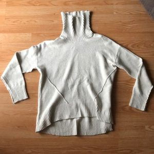 Lucky Brand Turtleneck Sweater